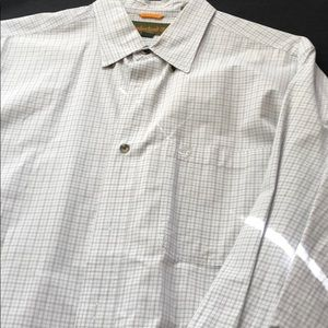 Timberland button down